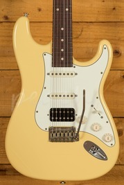 Suhr Classic S Antique HSS - Vintage Yellow