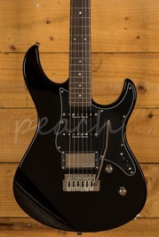 Yamaha Pacifica 612VII Black