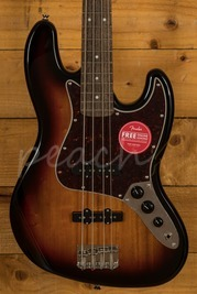 Squier Classic Vibe 60s Jazz Bass Laurel 3TSB
