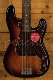 Squier Classic Vibe 60s P Bass Laurel 3TSB