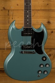 Gibson SG Special Faded Pelham Blue - Limited Run