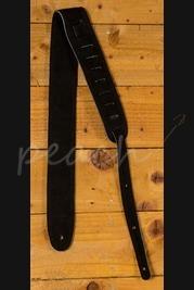 "DSL SLS25-1 Suede 2.5"" 3 Layer Black Strap"