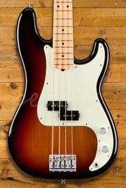Fender American Pro P Bass 3-Tone Sunburst Maple Neck