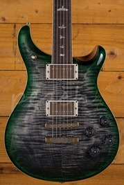 PRS Limited Edition 594 Charcoal Jade Burst Katalox Fingerboard