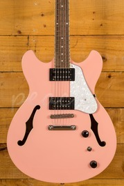 Ibanez 2019 AS63-CRP Coral Pink