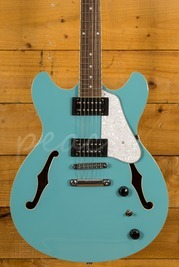 Ibanez 2019 AS63-MTB Mint Blue