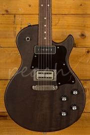 Patrick James Eggle Macon Junior Staple P90 Mojo-Tron Trans Black