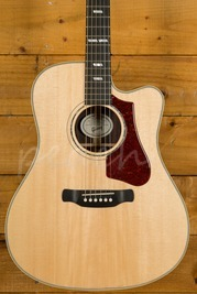 Gibson Hummingbird Rosewood Avant Garde Antique Natural