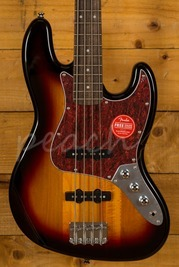 Squier Vintage Modified Jazz Bass 3TSB