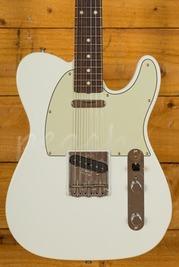 Fender Custom Shop 60 Tele Lush Closet Classic Olympic White