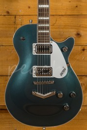 Gretsch Electromatic G5220 Jet BT Single Cut Jade Grey Metallic