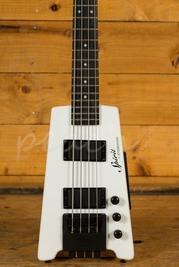 Steinberger Spirit XT-2 Standard Bass White