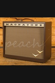 """Magnatone Panoramic Stereo 2x10"""" Combo"""