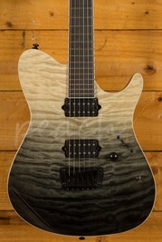 Ibanez 2019 FRIX6FDQM-BMG Black Mirage Gradation