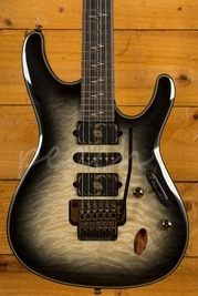 Ibanez JIVA Nita Strauss Signature Model