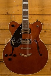 Gretsch Streamliner G2622 L/H Single Barrel Stain