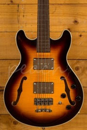 Warwick Rockstar Bass 4 Medium Scale - Vintage Sunburst