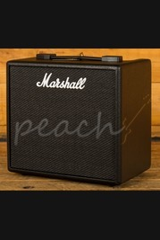 "Marshall Code 25 Watt 1x10"" Combo Amplifier"