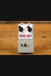 Hudson Electronics - White Heat