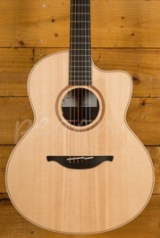 Lowden F-32c - Indian Rosewood & Sitka Spruce with LR Baggs Anthem