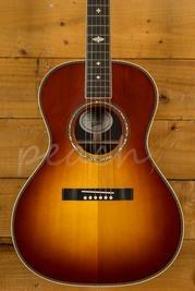 Gibson L-00 Deluxe Rosewood Burst Left Handed
