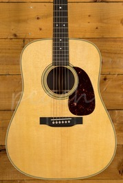 CF Martin D-28 Standard Series Re-Imagined