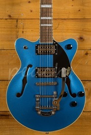 Gretsch Streamliner G2655T Fairlane Blue