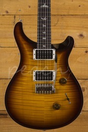 PRS Custom 24 McCarty Tobacco Sunburst Pattern Regular