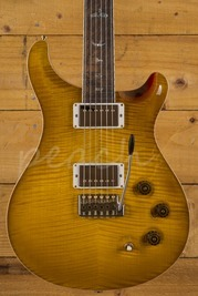 PRS DGT Wood Library - Flame Maple Neck with Ziricote 'board