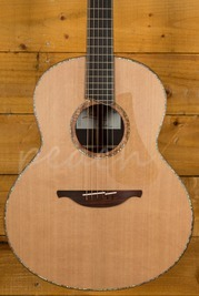 Lowden F-50 - Red Cedar with Indian Rosewood