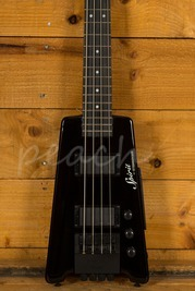 Steinberger Spirit XT-2 Standard Bass with GigBag