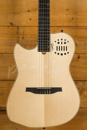 Godin Multiac Nylon Left Handed