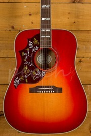 Gibson Hummingbird - Left Handed