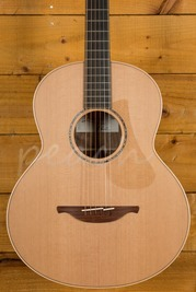 Lowden F-35 12 Fret - Red Cedar & Walnut