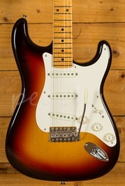 Fender Custom Shop American Custom Strat Chocolate 3TSB MN