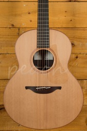 Lowden F-25 Indian Rosewood & Red Cedar