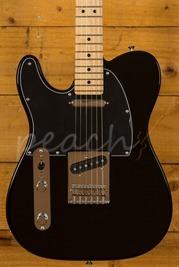 Fender Player Series Tele Left Handed Maple Neck Black