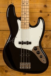 Fender Player Series Jazz Bass Maple Neck Black