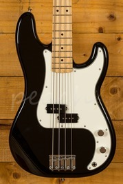 Fender Player Series P-Bass Maple Neck Black