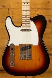 Epiphone Wilshire Phant-o-matic, Antq Ivory - Peach Guitars