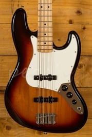 Fender Player Series Jazz Bass Maple Neck 3TSB
