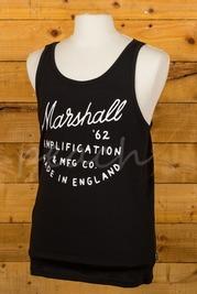 Marshall Standard Tank Top Slant 62 Graphic
