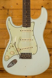 Fender Custom Shop Lefty 1960 Strat Journeyman Relic