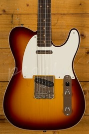 Fender Custom Shop Vintage Custom 1959 Tele NOS Chocolate 3tsb