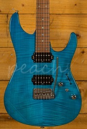 Ibanez MM1-TAB Martin Miller Signature Model