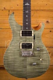 PRS SE 2018 Custom 24 - Trampas Green
