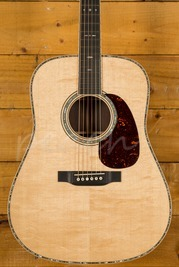CF Martin Custom Shop Dreadnought VTS