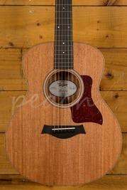 Taylor GS Mini Mahogany Acoustic Travel Guitar