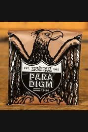 Ernie Ball Paradigm 12-54 Phosphor Bronze