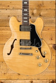 Gibson ES-339 Figured - Dark Natural